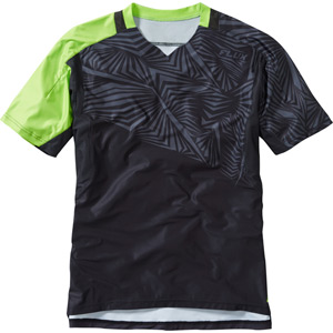 Flux Enduro men's short sleeve jersey