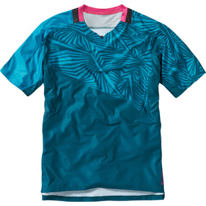 Flux Enduro men's short sleeve jersey