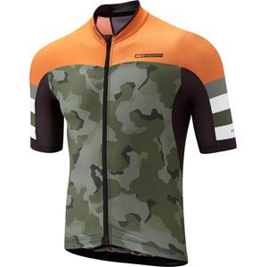RoadRace Premio men's short sleeve jersey