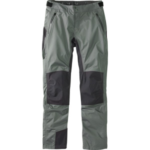 DTE men's waterproof trousers