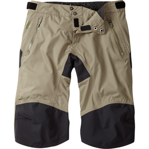 DTE Men's Waterproof Shorts