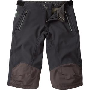 DTE men's softshell shorts