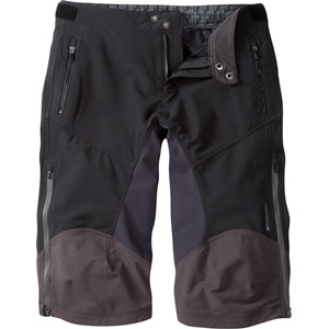 Zenith Men's 4-Season DWR Shorts
