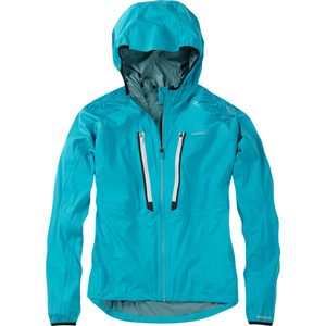 Flux super light women's waterproof softshell jacket