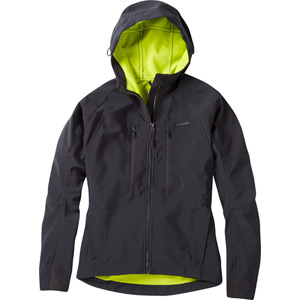 Zena women's softshell jacket