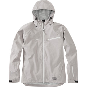 Leia women's waterproof jacket