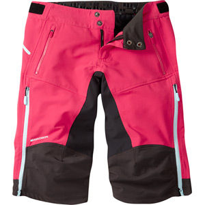 Zena Women's 4-Season DWR Shorts
