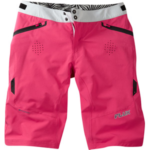 Flux women's shorts