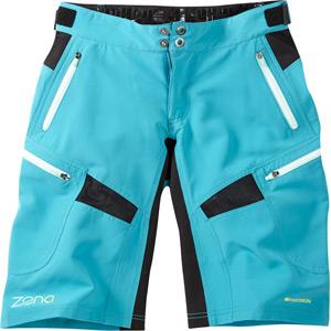 Zena women's shorts