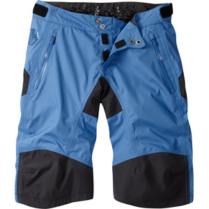 DTE women's waterproof shorts