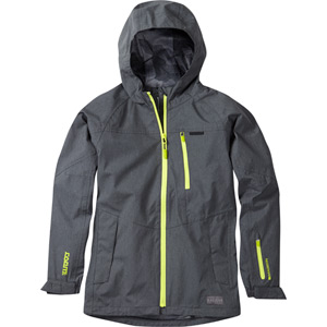 Roam youth waterproof jacket