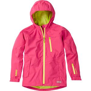 Roam youth waterproof jacket