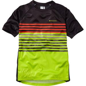 Zen youth short sleeve jersey