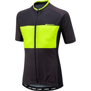 Sportive youth short sleeve jersey