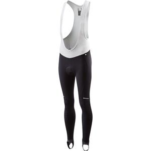 Sportive youth thermal bib tights