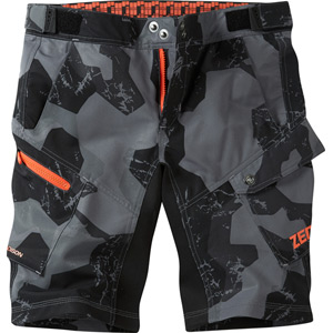Zen Youth Shorts