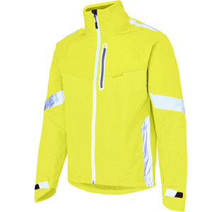 Protec men's waterproof jacket
