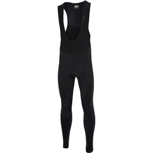Sportive men's DWR bib tights
