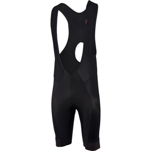 RoadRace Premio men's bib shorts, black
