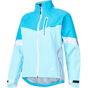 Protec women's waterproof jacket