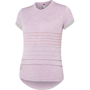 Leia women's short sleeved jersey