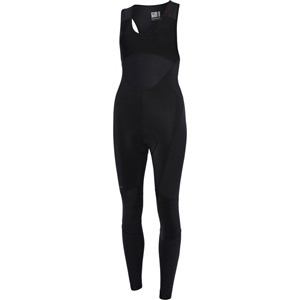Sportive women's DWR bib tights