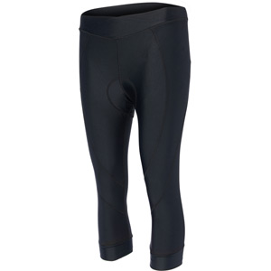 Keirin women's 3/4 shorts