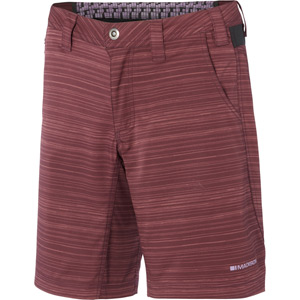 Leia women's shorts