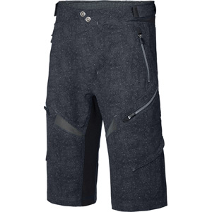 Zenith men's shorts, haze