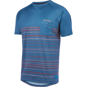 Roam men's short sleeved jersey