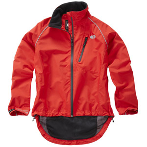 Prima women's waterproof jacket