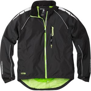 Prime men's waterproof jacket