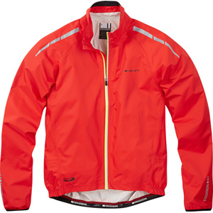 Shield men's waterproof jacket