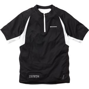 Zenith men's short sleeved jersey