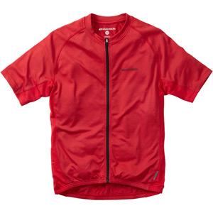 Roam men's short sleeved jersey