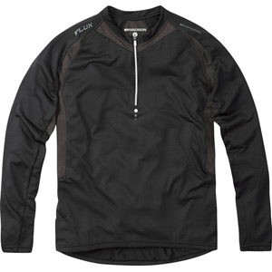 Flux men's long sleeve jersey
