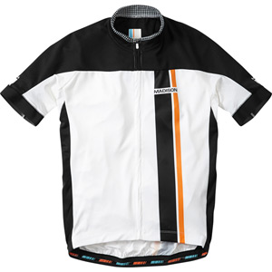 Road Race men's short sleeve jersey
