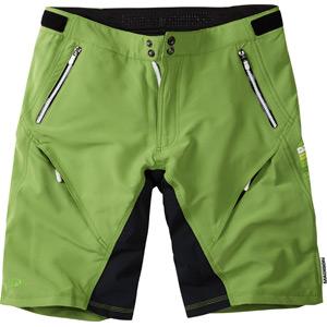 Winter Storm men's shorts
