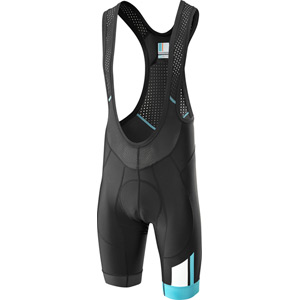 Road Race men's bib shorts