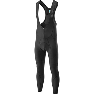 Road Race men's bib tights