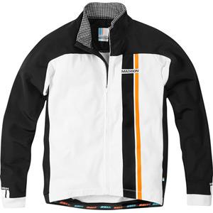 Road Race men's long sleeve thermal jersey