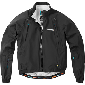 Road Race Apex men's waterproof jacket