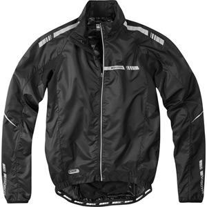 Sportive Stratos men's showerproof jacket