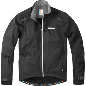 Road Race men's thermal jacket