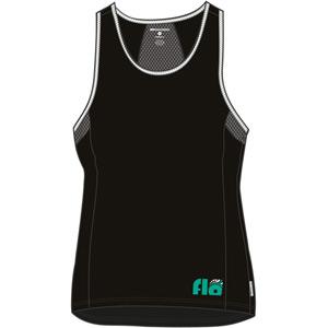 Flo women's sleeveless jersey
