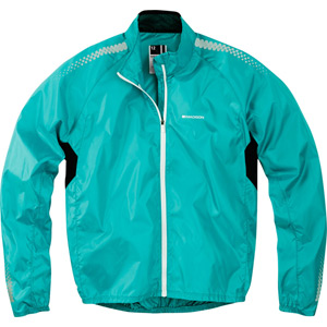 Pac-it women's showerproof jacket