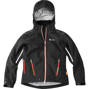 Flo women's waterproof jacket