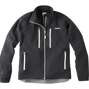 Zenith lightweight softshell jacket