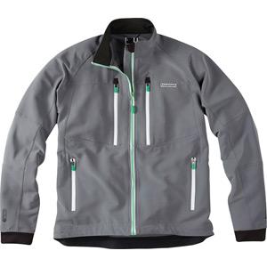 Zenith lightweight softshell jacket