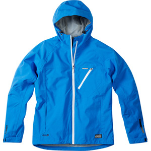 Roam men's waterproof jacket